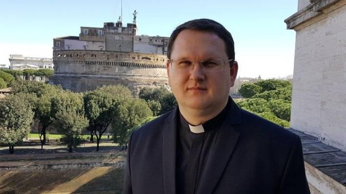Saleziánsky exalliev sa stal cirkevným radcom veľvyslanectva